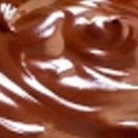 Mousse de chocolate a base de crema inglesa